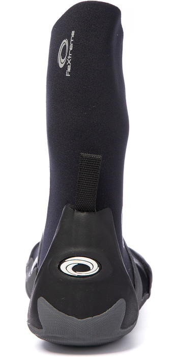 2019 Typhoon Zephyr 5mm GBS Split Toe Wetsuit Boots 300310 - Black
