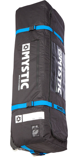 Mystic Gear Box Deluxe Kiteboard Bag With Wheels 130700