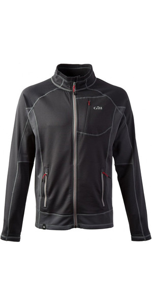 2019 Gill Thermogrid Jacket Ash 1346