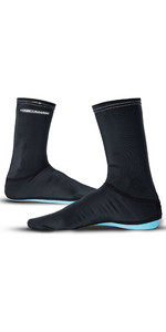 2020 Magic Marine Drysuit Oversocks Black 140315