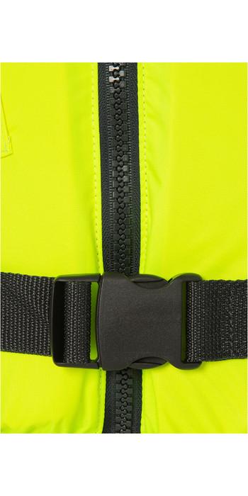 2021 Helly Hansen 50N Rider Vest / Buoyancy Aid 33820 - Fluro Yellow
