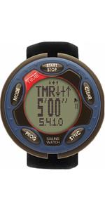 2018 Optimum Time Series 14 Rechargeable Sailing Watch DARK BLUE 1454R