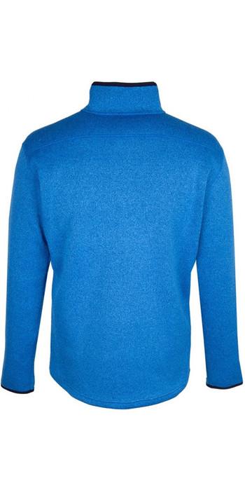 2020 Gill Mens Knit Fleece Blue 1492