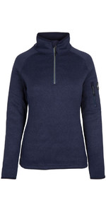 2019 Gill Womens Knit Fleece Navy 1492W