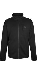 2019 Gill Mens Knit Fleece Jacket Graphite 1493