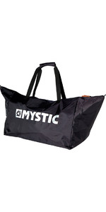 2019 Mystic Big Norris Storage Bag BLACK 160050