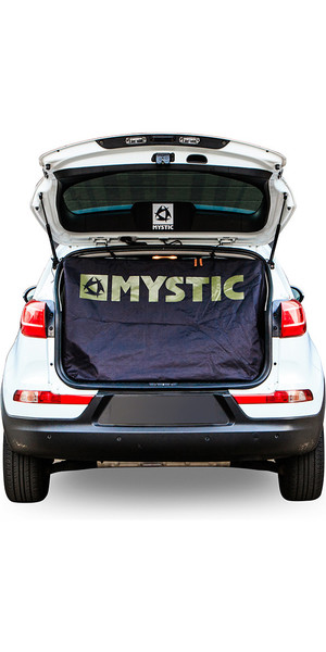 2018 Mystic Semi Waterproof Car Bag - 2.0M Kite & Wake Edition 160065