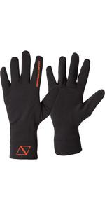 2020 Magic Marine Bipoly Glove Fleece lined Black 160105