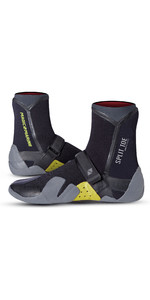 2019 Magic Marine 4mm Split Toe Boots Black 170069