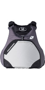 2020 Magic Marine Wave Zip Free Buoyancy Aid Light Grey 170075