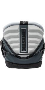 Mystic Warrior V Multi-Use Waist Harness Black / Grey 170303