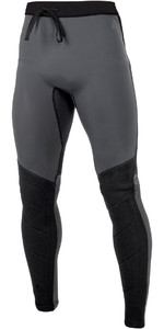 2019 Magic Marine Air Rashpants Long Dark Grey 180031