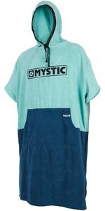 Mystic Poncho Regular Teal Mint 180031