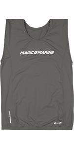 2020 Magic Marine Brand Sleeveless Overtop Grey 180045