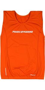 2020 Magic Marine Brand Sleeveless Overtop Orange 180045