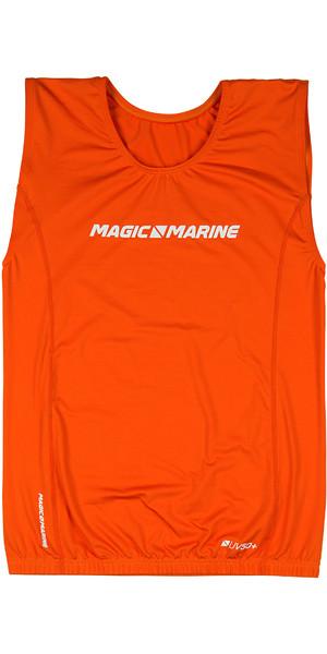 2019 Magic Marine Brand Sleeveless Overtop Orange 180045