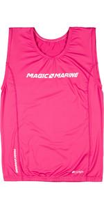 2019 Magic Marine Brand Sleeveless Overtop Pink 180045