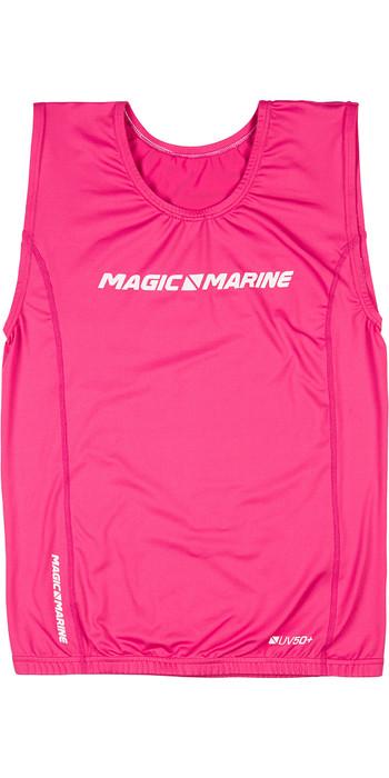 2020 Magic Marine Brand Sleeveless Overtop Pink 180045