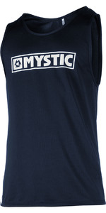 2019 Mystic Star Loosefit Quick Dry Tank Top Navy 180108