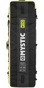 2020 Mystic Elevate Lightweight Square Board Bag 1.75M Black 190055