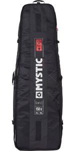 2021 Mystic Golf Pro Board Bag 1.5M Black 190058
