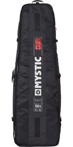 2019 Mystic Golf Pro Board Bag 1.5M Black 190058