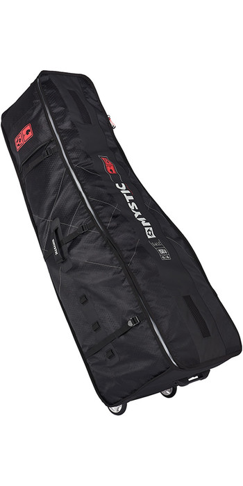 2019 Mystic Golf Pro Board Bag 1.5M Black 190058
