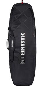 2019 Mystic Majestic Stubby Kite Board Bag 5'6 Black 190061