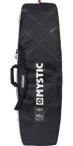 2021 Mystic Majestic Twintip Kite Board Bag 1.35M Black 190062
