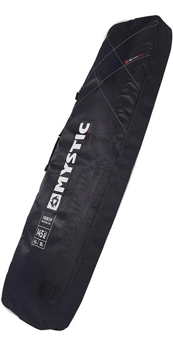 2019 Mystic Majestic Twintip Kite Board Bag 1.45M Black 190062
