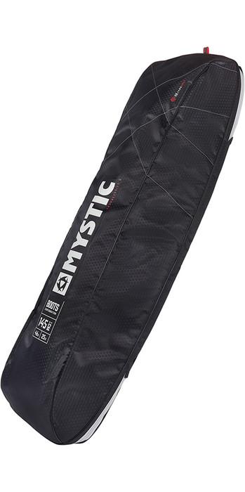 2021 Mystic Majestic Boots Board Bag 1.45M Black 190063