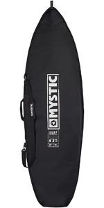 2019 Mystic Star Surf Kite Board Bag 6'3 Black 190064