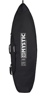 2019 Mystic Star Surf Kite Board Bag 6'3 Black 190064