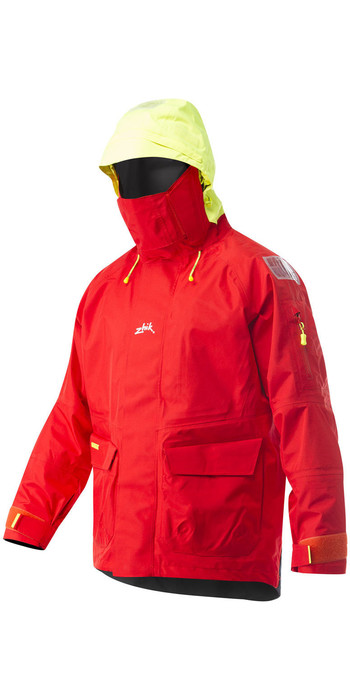 Zhik Mens Isotak 2 Jacket JK851 - Red