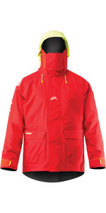Zhik Mens Isotak 2 Jacket - Red