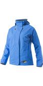 Zhik Womens Kiama Sailing Jacket J101W - Cyan