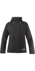 Zhik Womens Kiama Sailing Jacket J101W - Black