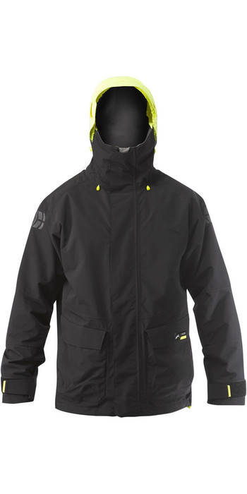 Zhik Mens Kiama X Coastal Jacket - Black