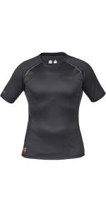 Musto Evolution Dynamic Short Sleeve Tee BLACK SE1431