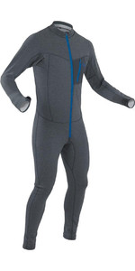 2020 Palm Tsangpo Thermal Undersuit Jet Grey 11704