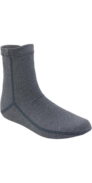 2018 Palm Tsangpo Thermal Socks Jet Grey 11802