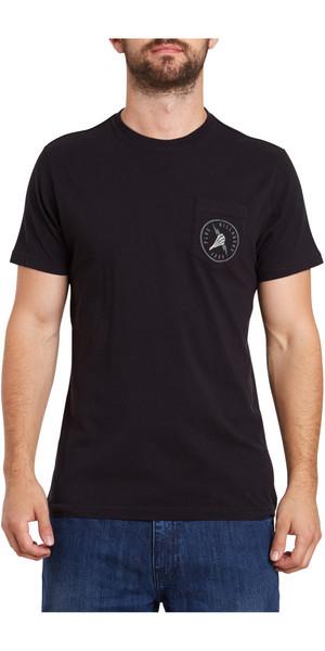 Billabong Fistbolt T-Shirt STEALTH Z1SS34