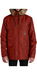 Billabong Olca Jacket BRICK Z1JK16