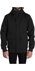Billabong Rainy Day Jacket BLACK Z1JK25