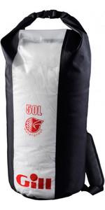 2019 Gill Dry Cylinder 50LTR Bag L056 Jet Black