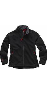 2018 Gill Womens i4 Fleece Jacket BLACK 1487W
