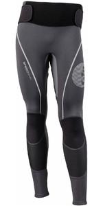 2019 Gill Junior Speedskin 1.5mm Trousers Graphite / Ash 4617j