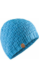 Gill Waffle Knit Beanie BRIGHT BLUE HT38
