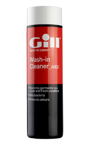 2019 Gill Wash-in Cleaner A002 300ml