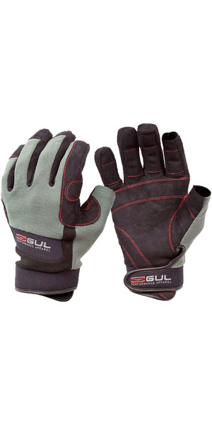 2018 Gul Junior Neoprene 3 Finger Summer Sailing Gloves GL1241